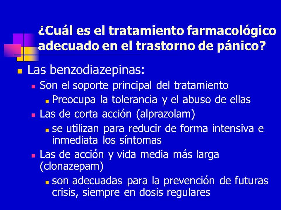 ATAQUES DE PÁNICO Y TRASTORNO DE PÁNICO - ppt descargar