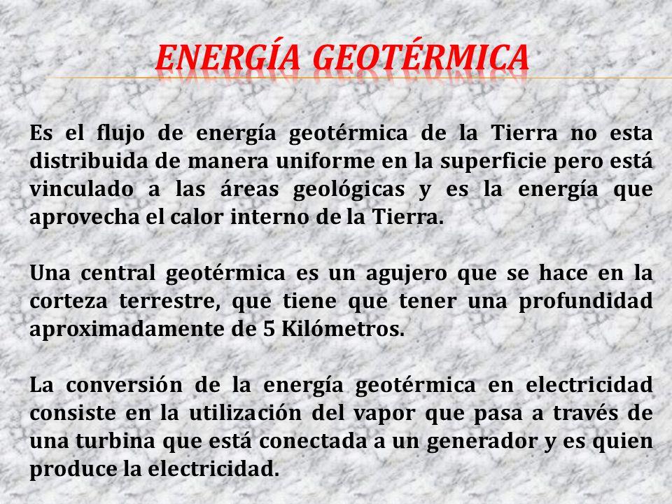 Universidad de managua udem ppt descargar - En que consiste la energia geotermica ...