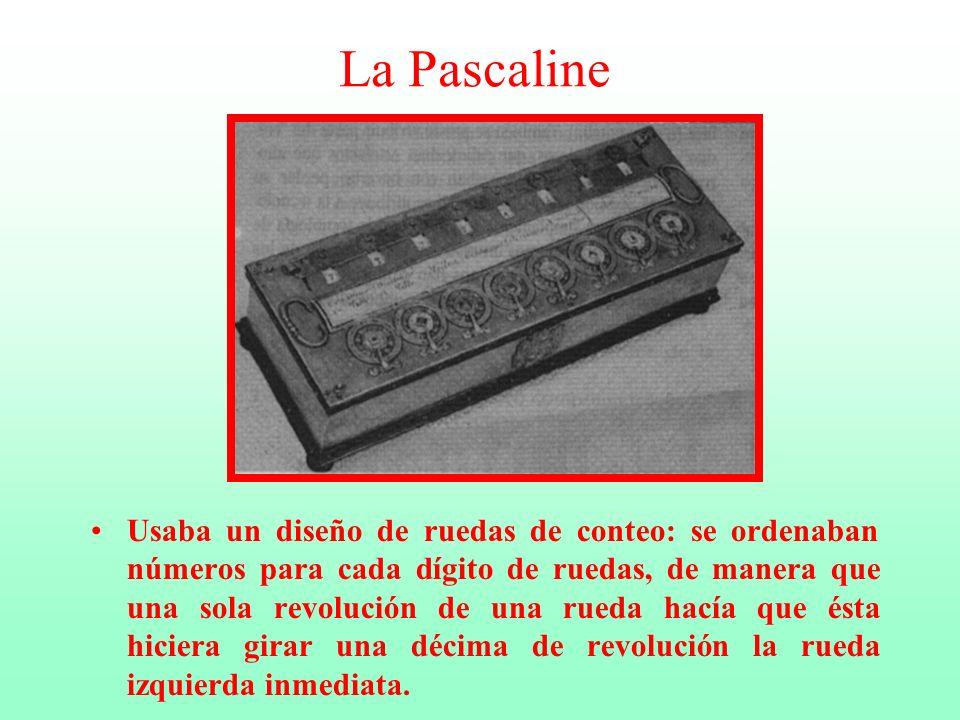 La Pascaline