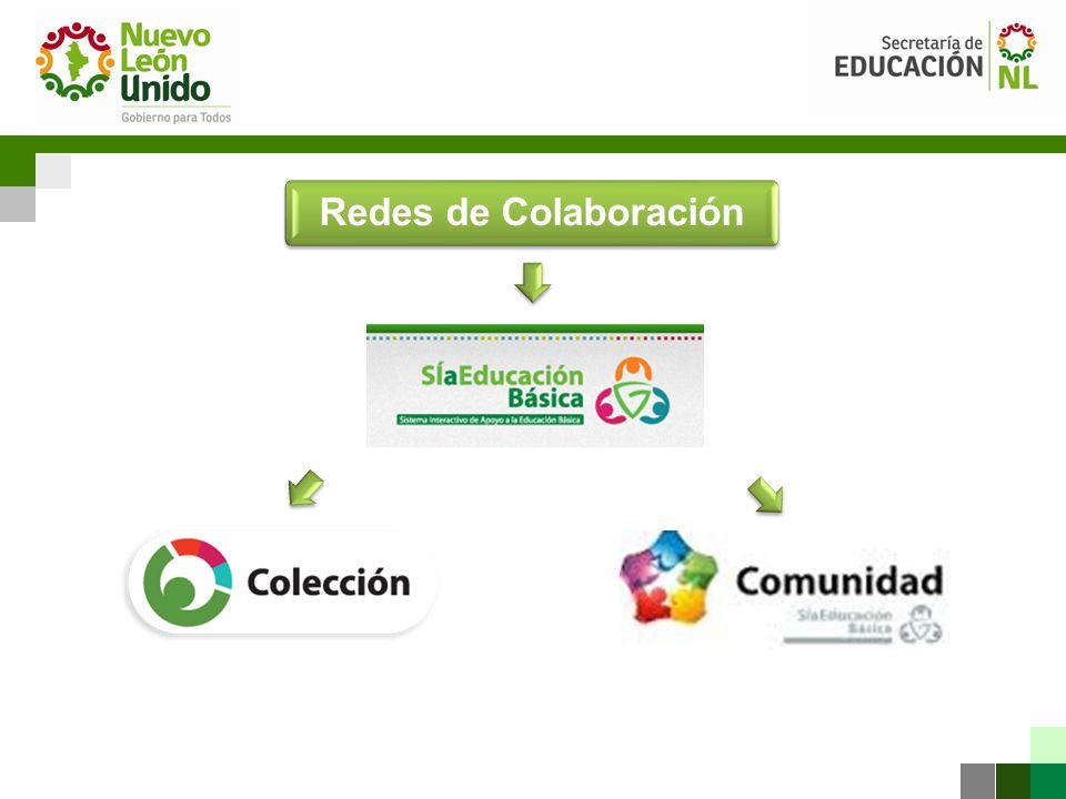 Redes de Colaboración