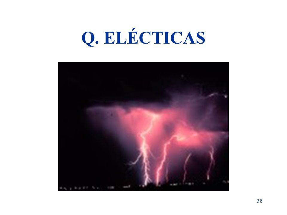 Q. ELÉCTICAS