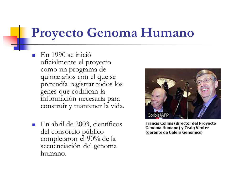 Marcela bernal m nera biol ppt descargar for En 2003 se completo la secuenciacion del humano