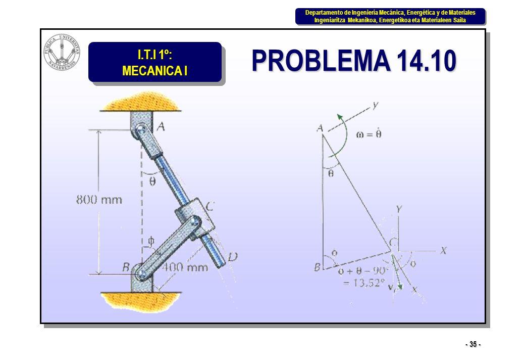 PROBLEMA 14.10