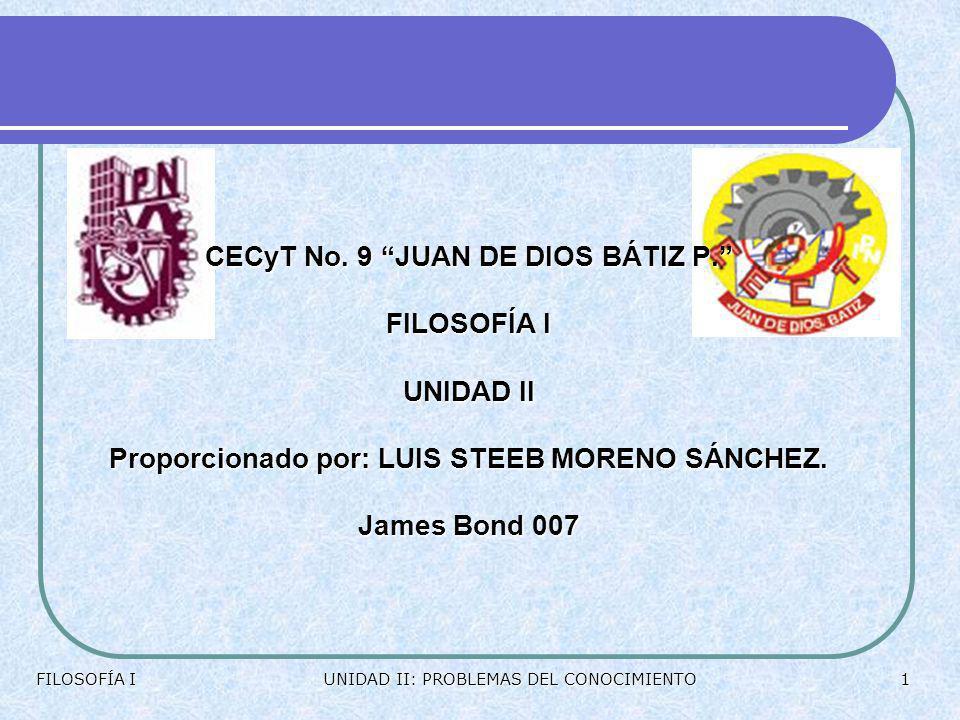 CECyT No. 9 JUAN DE DIOS BÁTIZ P