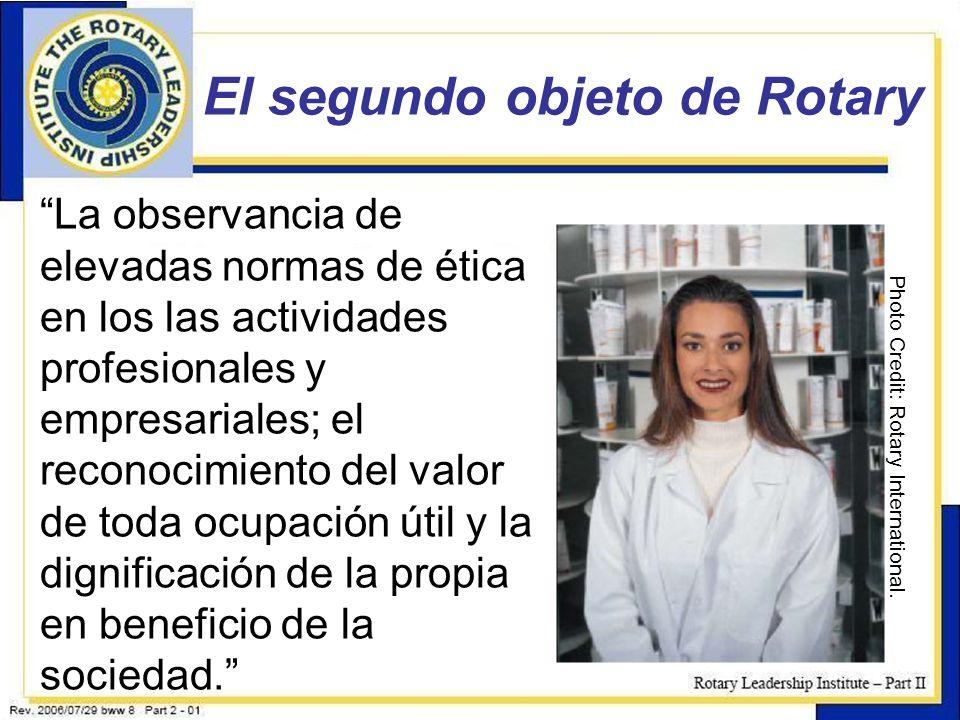 Photo Credit: Rotary International.
