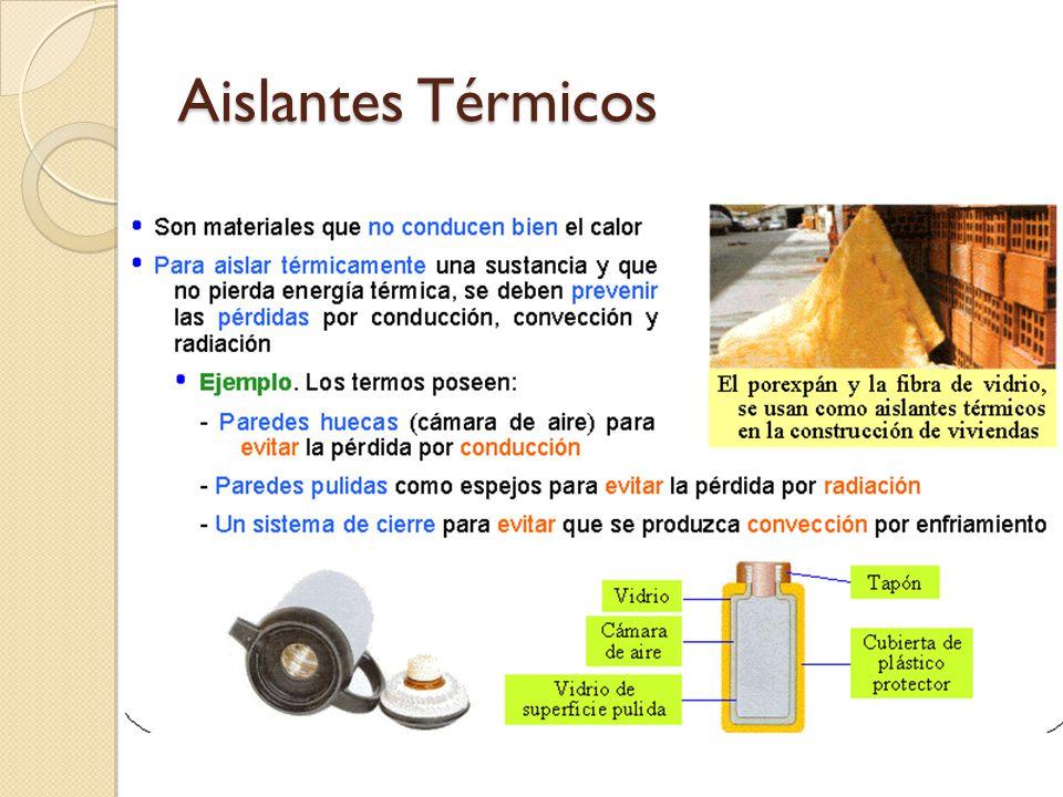 Material aislante del calor materiales aislantes with - Mejores aislantes termicos ...