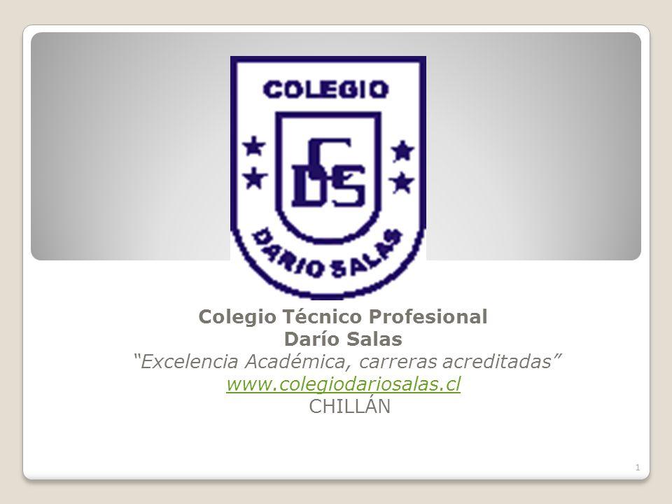 Colegio Técnico Profesional Darío Salas