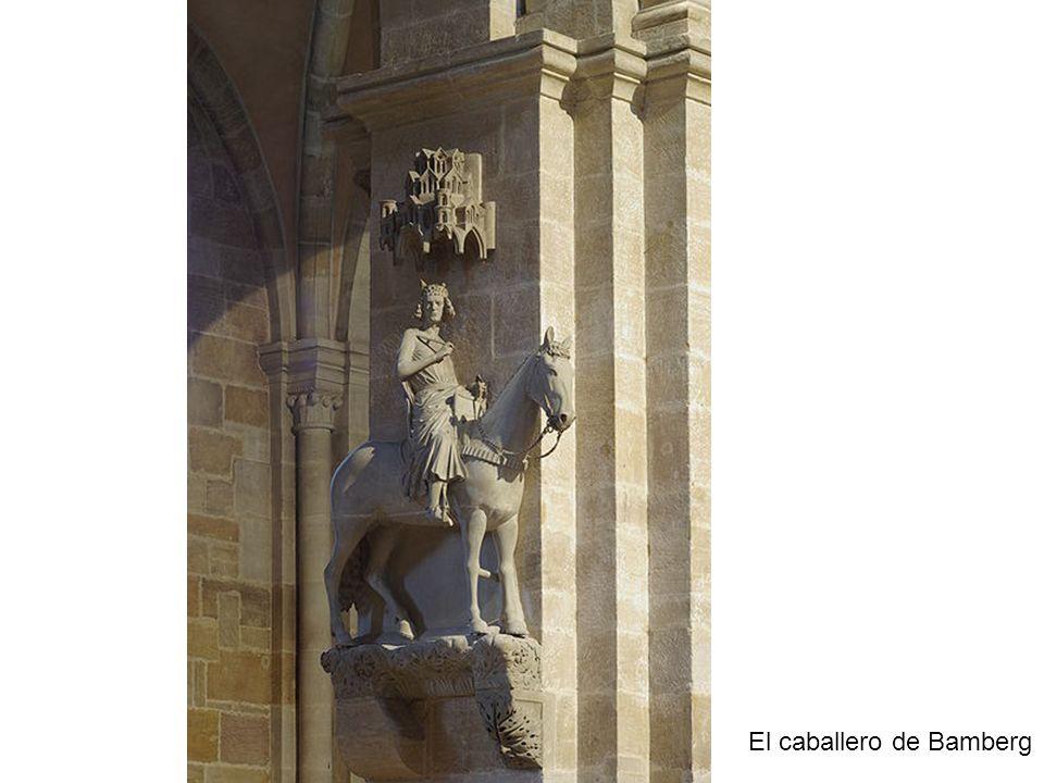 El caballero de Bamberg