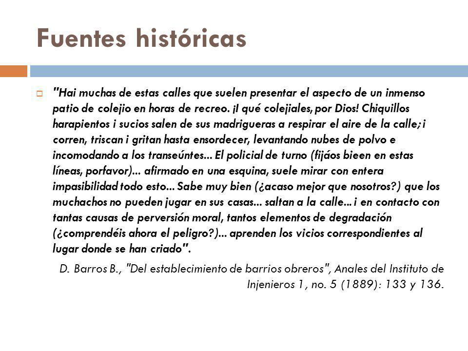 Fuentes históricas