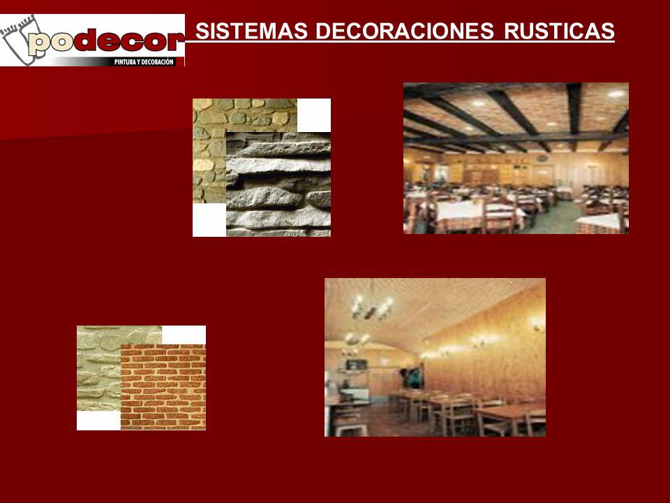 Catalogo productos pinturas accesorios decoracion for Articulos de decoracion por catalogo