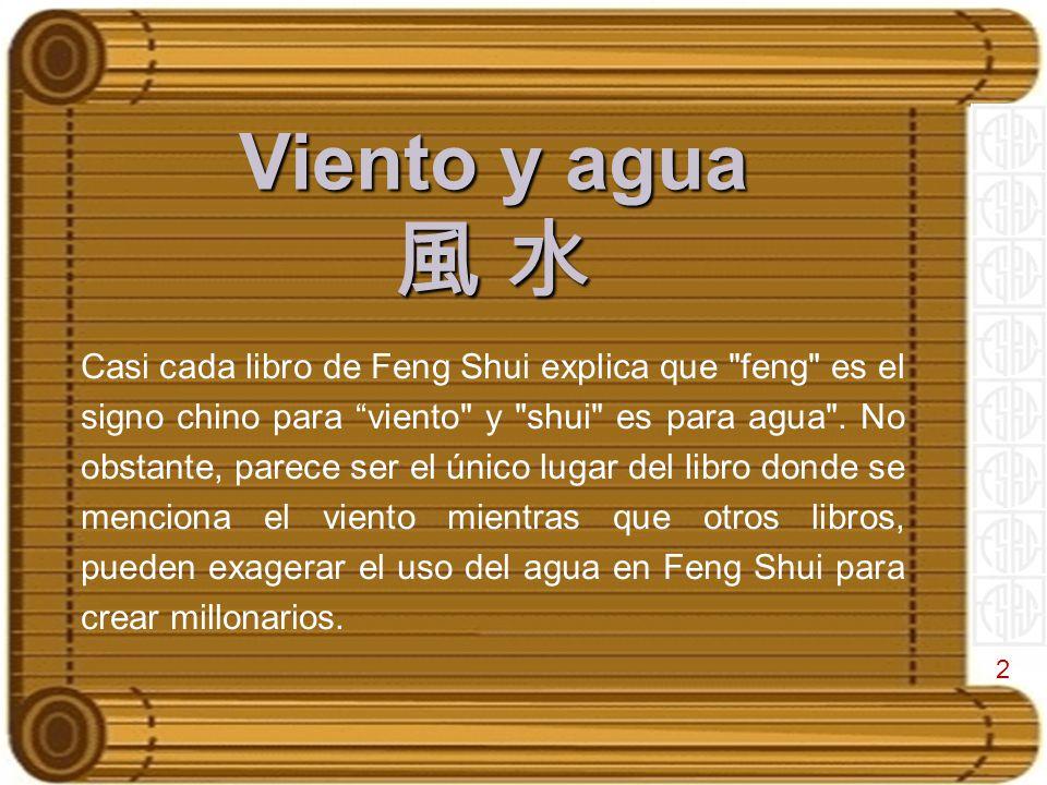 Feng shui joseph yu ppt descargar - Que es el feng shui ...