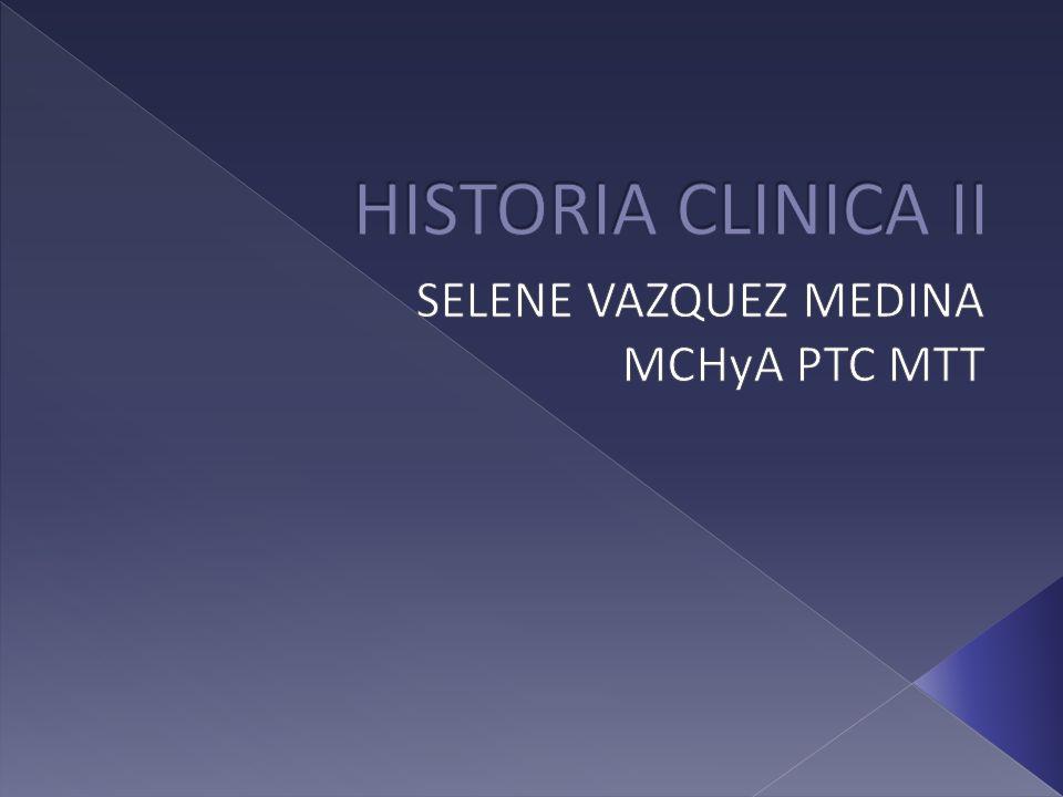 SELENE VAZQUEZ MEDINA MCHyA PTC MTT
