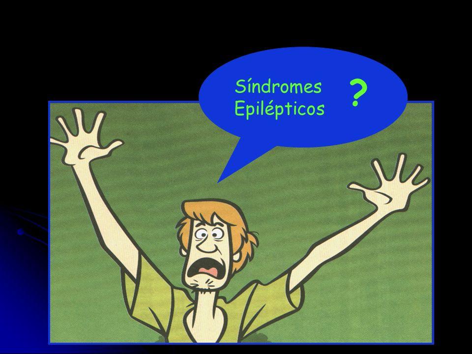 Síndromes Epilépticos