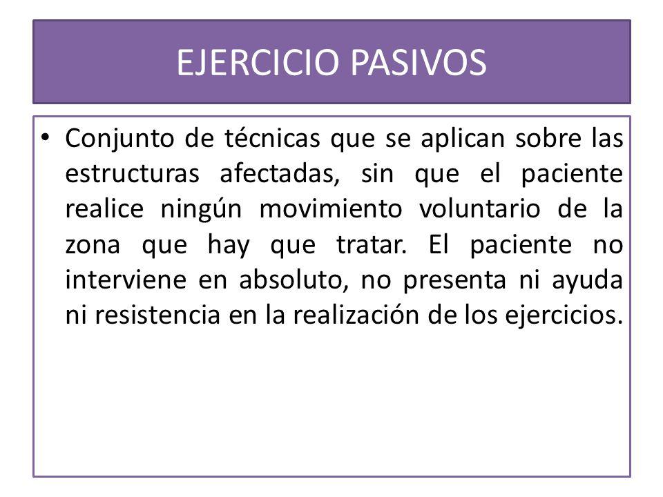 EJERCICIO PASIVOS