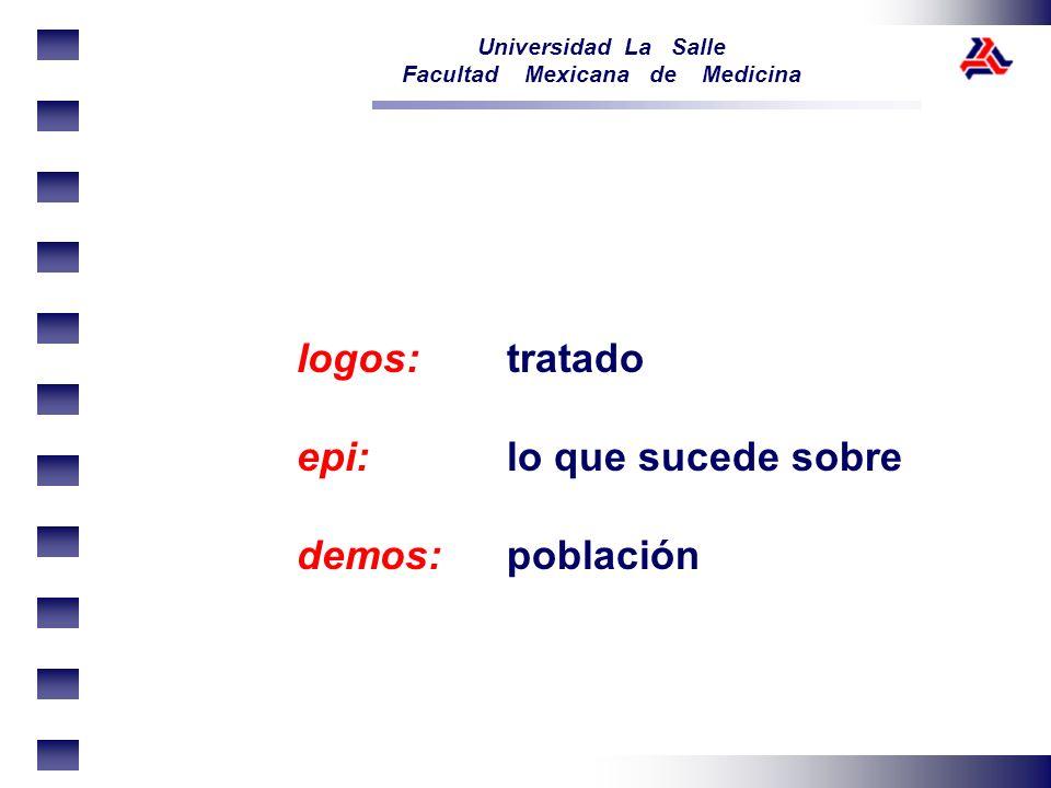 logos: tratado epi: lo que sucede sobre demos: población