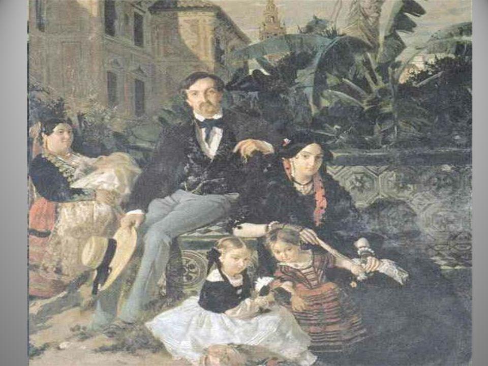 LA FAMILIA MONTPENSIER