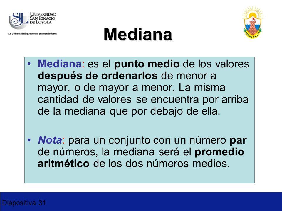 3-10 Mediana.