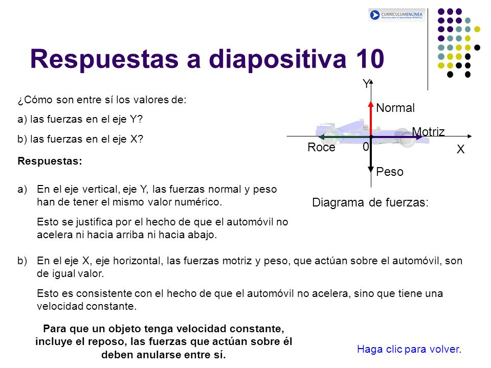 Respuestas a diapositiva 10
