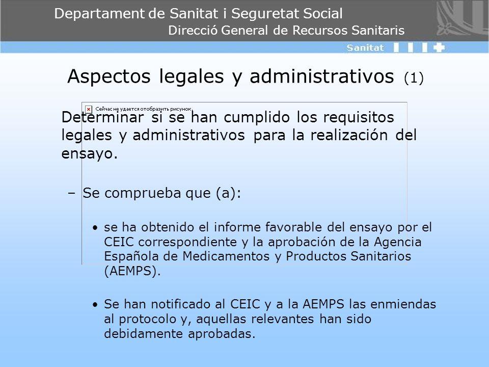 Aspectos legales y administrativos (1)