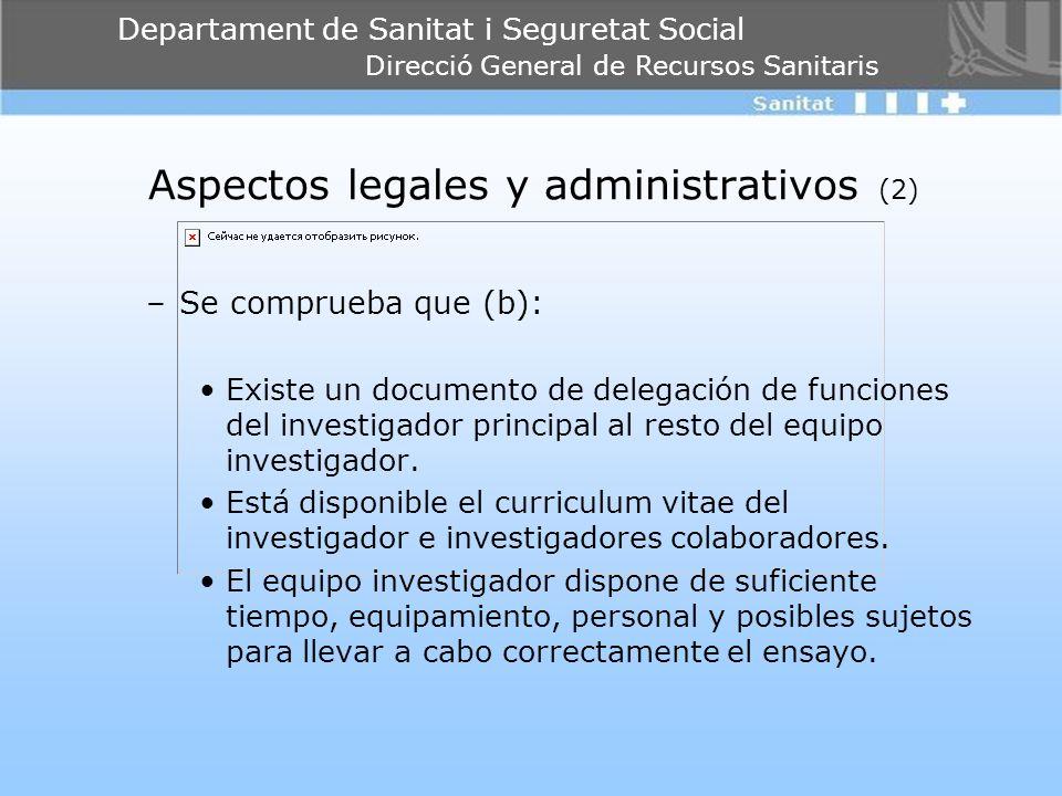 Aspectos legales y administrativos (2)