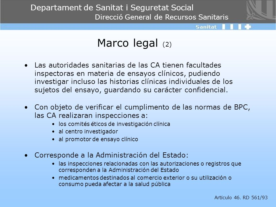 Marco legal (2)