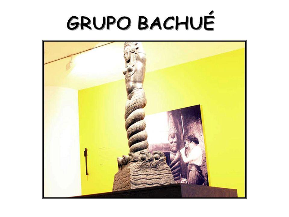 GRUPO BACHUÉ