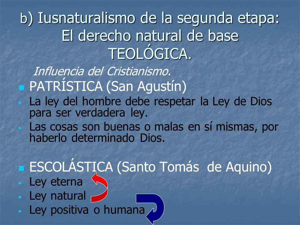PATRÍSTICA (San Agustín)