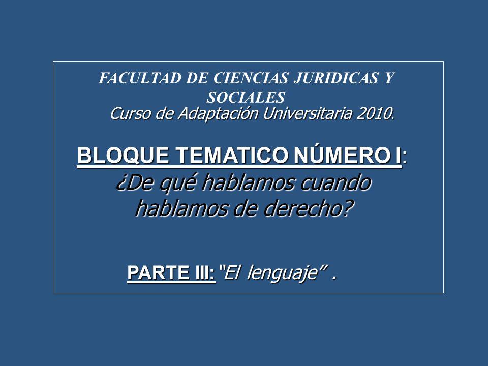 FACULTAD DE CIENCIAS JURIDICAS Y SOCIALES