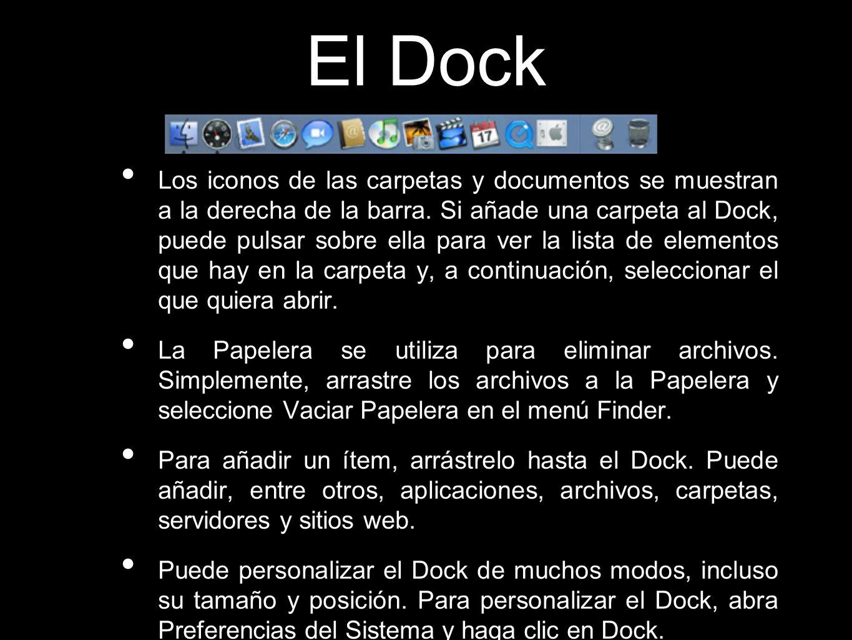 El Dock