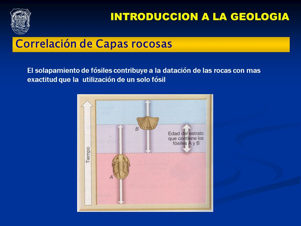 INTRODUCCION A LA GEOLOGIA