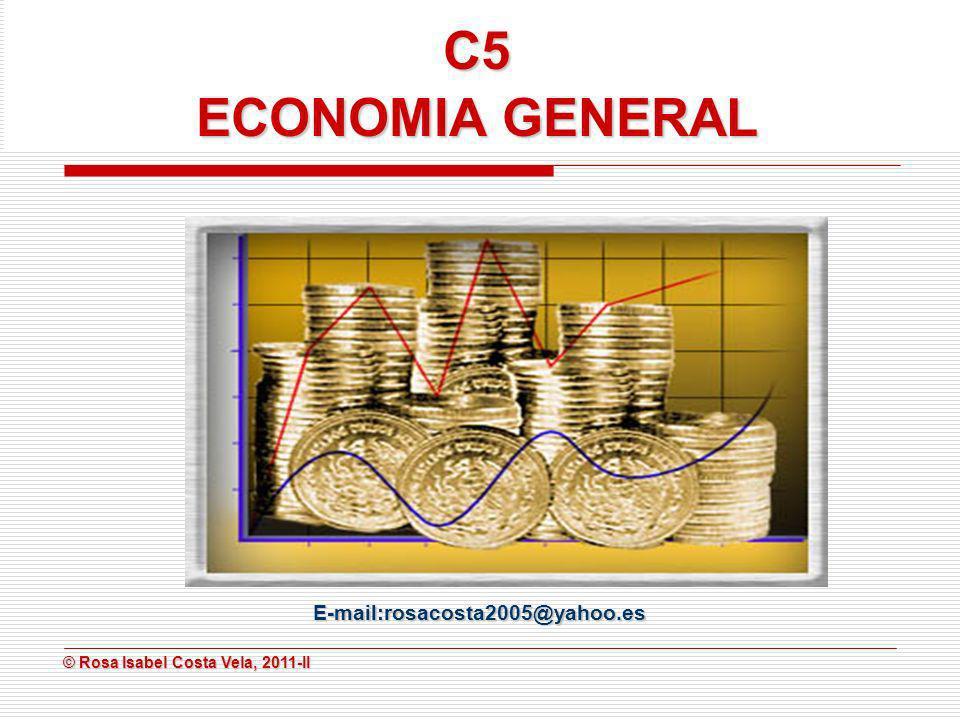 C5 ECONOMIA GENERAL E-mail:rosacosta2005@yahoo.es