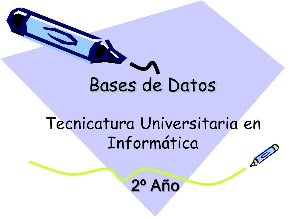Tecnicatura Universitaria en Informática
