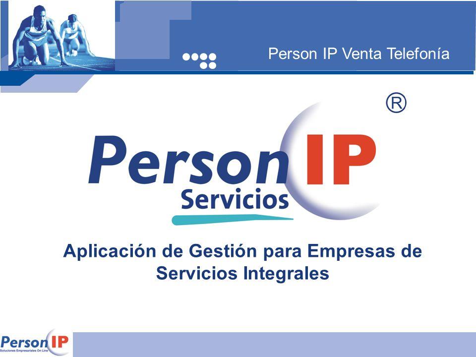 Aplicación de Gestión para Empresas de Servicios Integrales