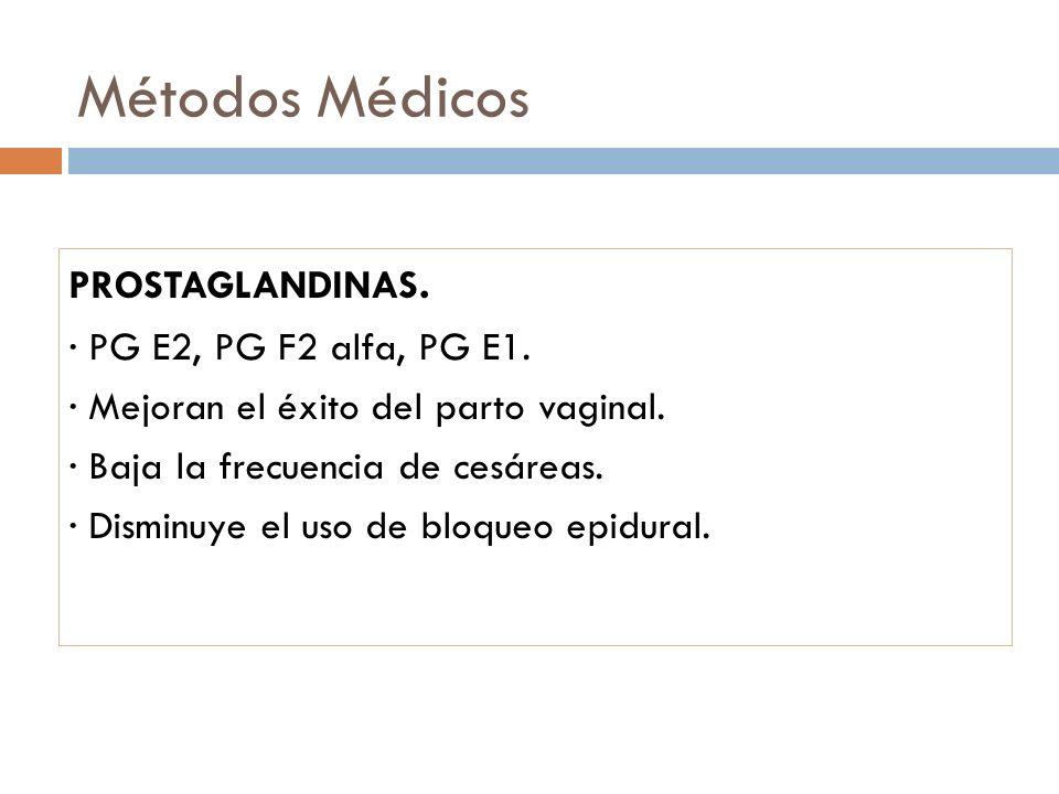 Métodos Médicos