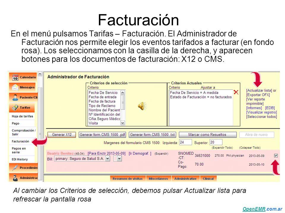 Hermosa La Facturación Del Seguro Médico Y Codificación Ornamento ...