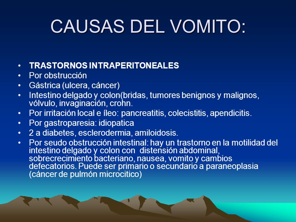 ALTERACION DE LA FUNCION GASTROINTESTINAL - ppt descargar