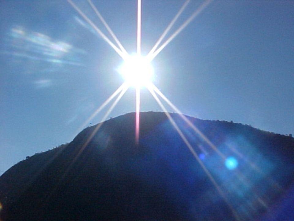 Sepamos guiar hacia la Luz
