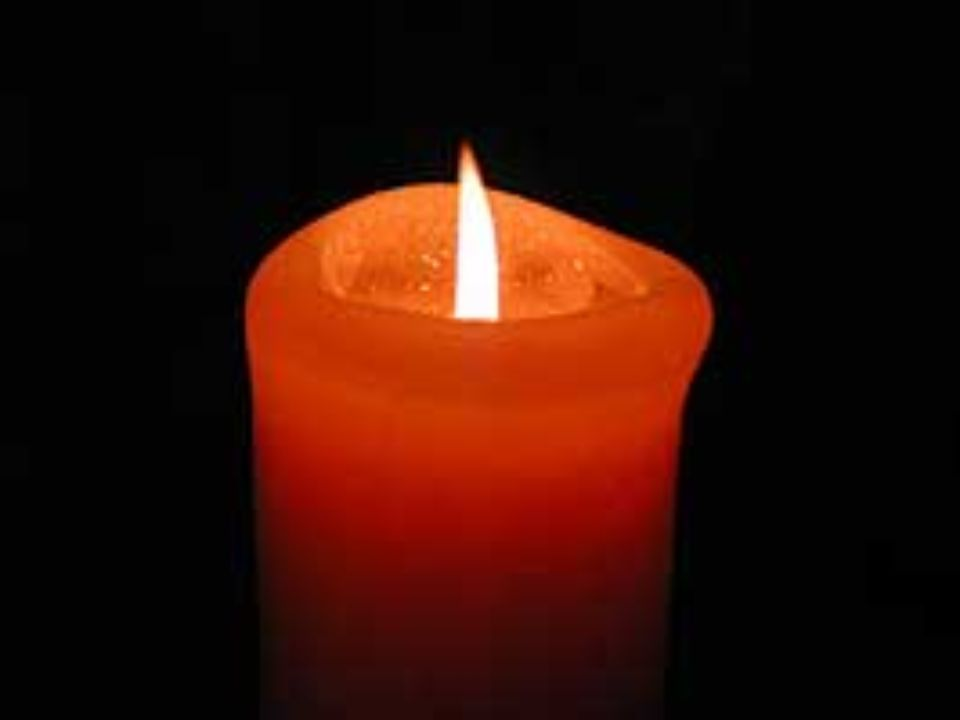 Sea su mensaje una luz inextinguible,