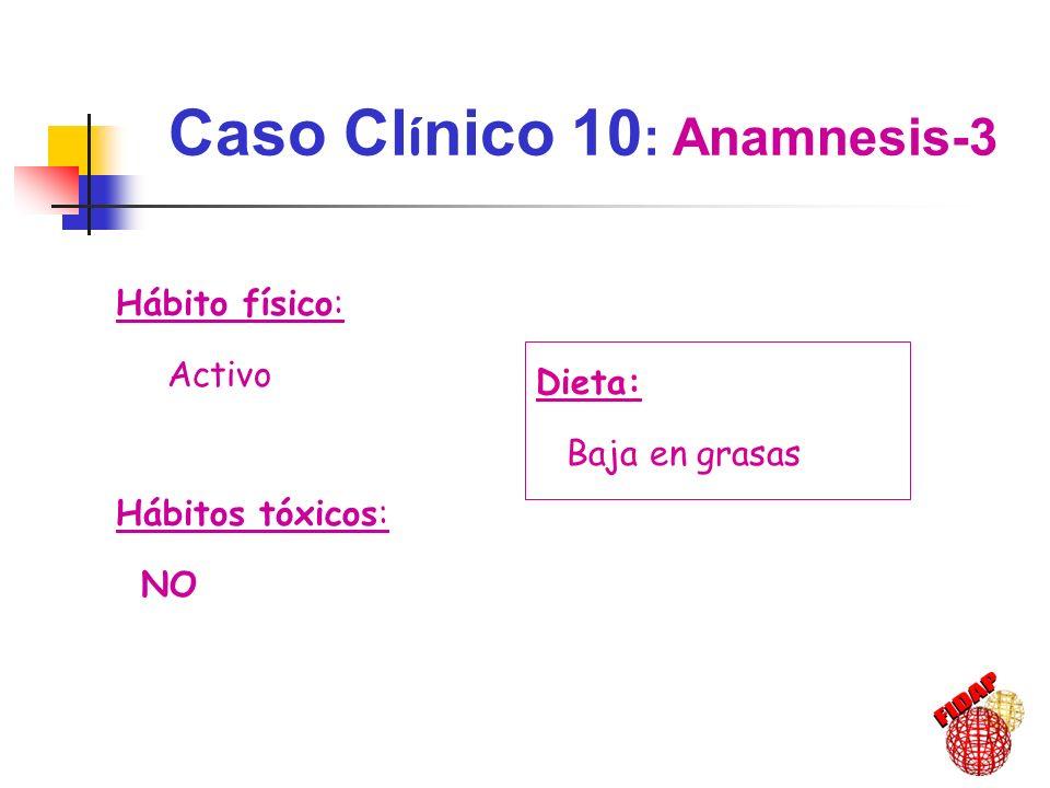 Caso Clínico 10: Anamnesis-3