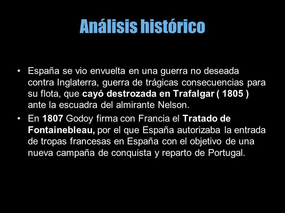 Análisis histórico