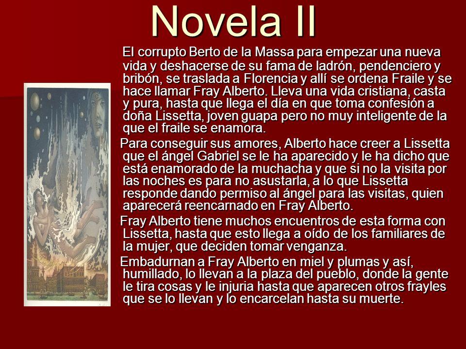 Novela II