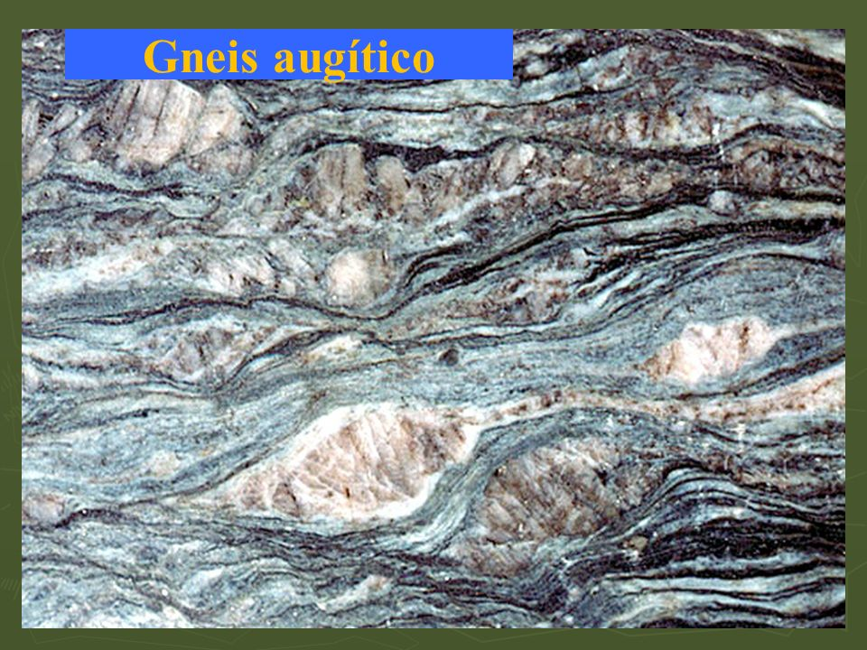 Gneis augítico
