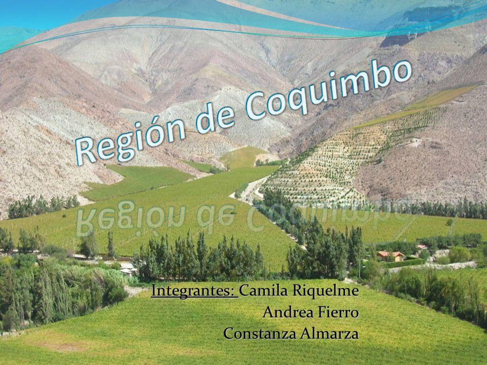 Integrantes: Camila Riquelme Andrea Fierro Constanza Almarza