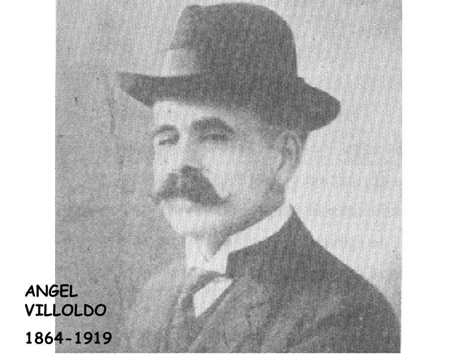 ANGEL VILLOLDO 1864-1919