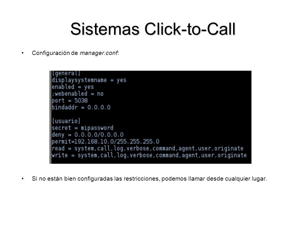 Sistemas Click-to-Call