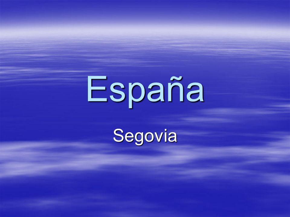 España Segovia