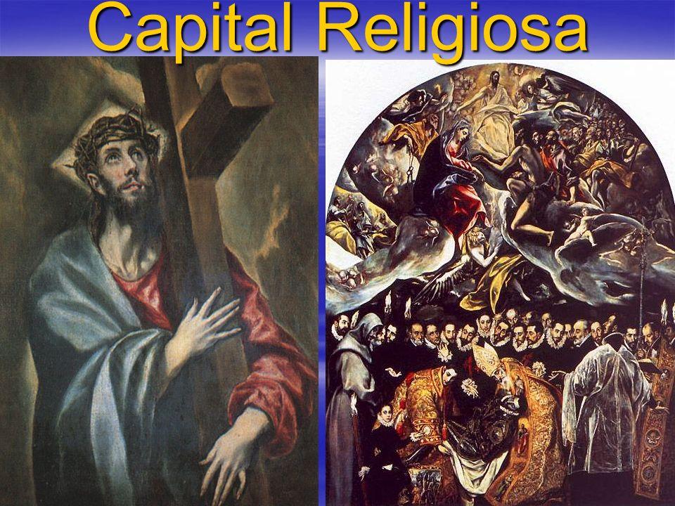 Capital Religiosa