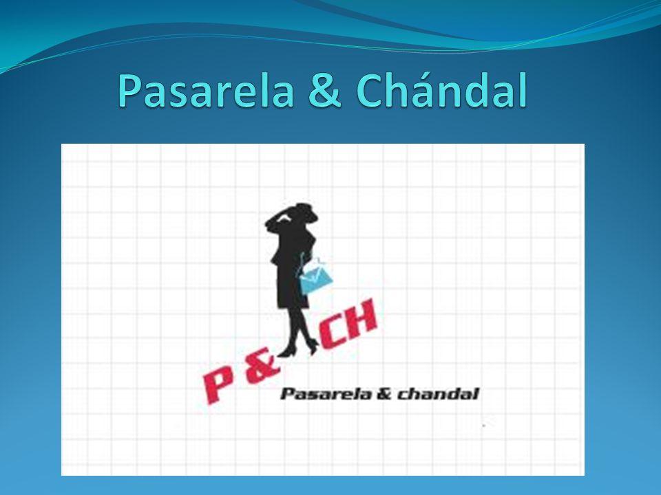 Pasarela & Chándal