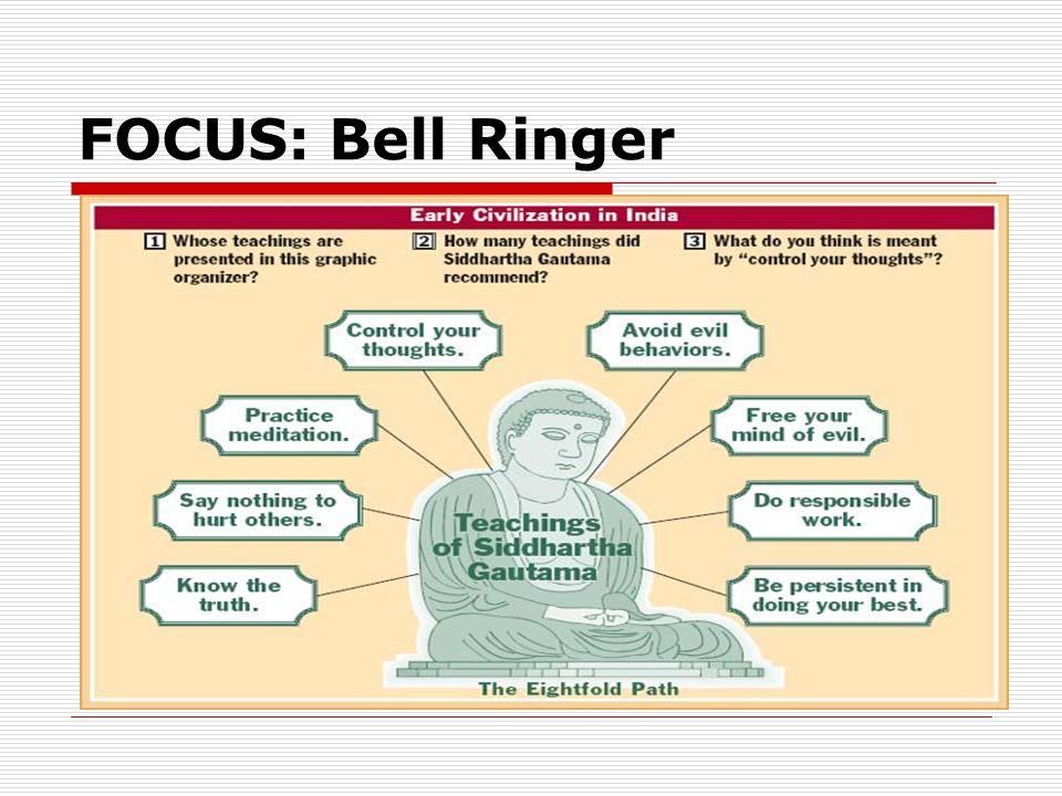 FOCUS: Bell Ringer