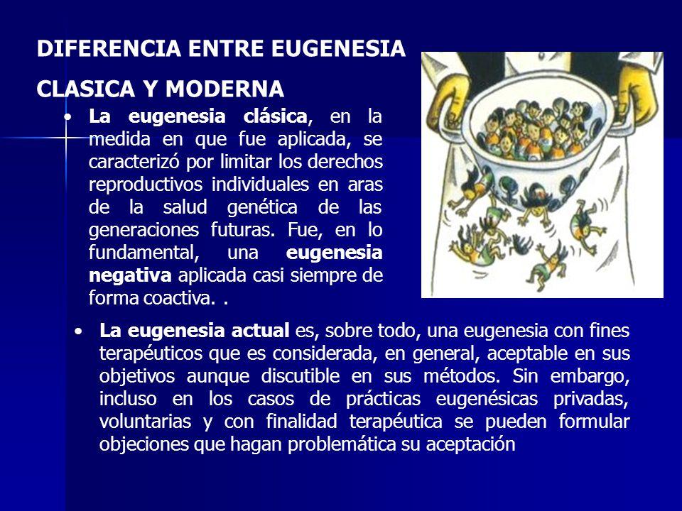 Tema eugenesia universidad privada antenor orrego ppt - Diferencia entre arquitectura moderna y contemporanea ...